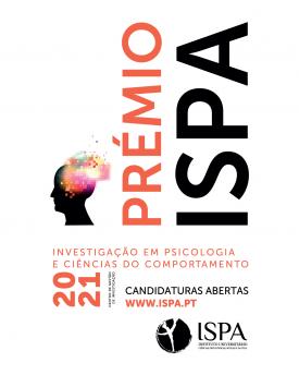 Prémio ISPA 2021