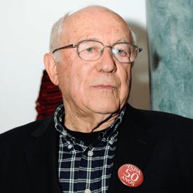 ISPA de luto pelo falecimento de António de Paula Brito