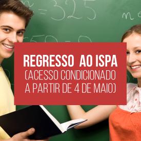 Regresso ao ISPA
