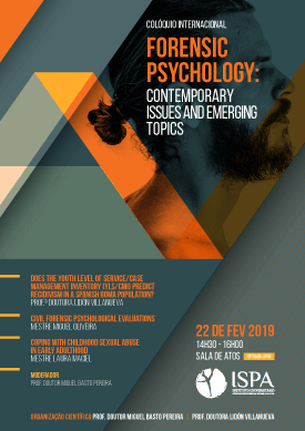 Forensic Psychology: Contemporary Issues and Emerging Topics