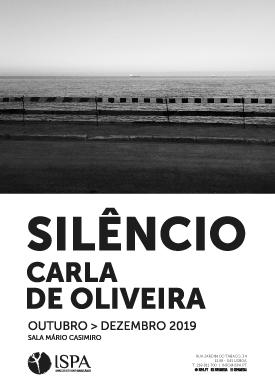 Silêncio – Exposição de fotografia
