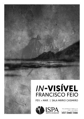 In-Visível – Exposição de fotografia