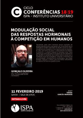 Modulação social das respostas hormonais à competição em humanos