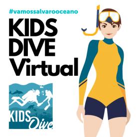 Kids Dive Virtual