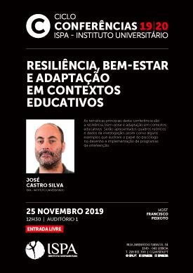 Resiliência, bem-estar e adaptação em contextos educativos