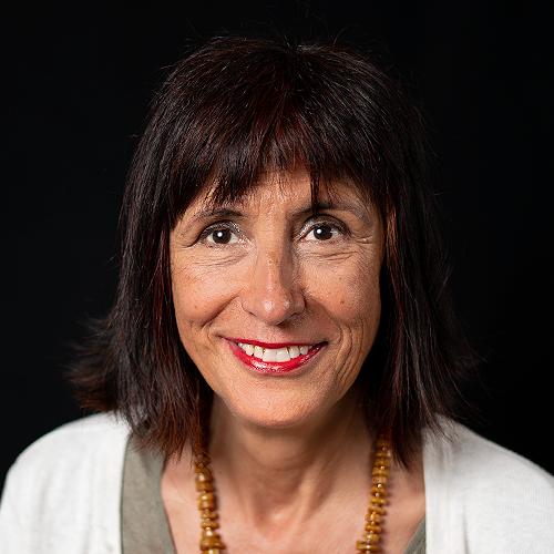 Maria Gouveia-Pereira