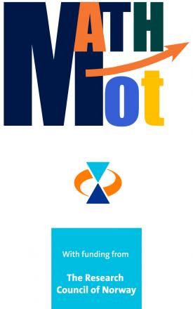 Projeto MATHMot
