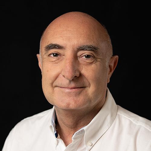Rui Bártolo Ribeiro