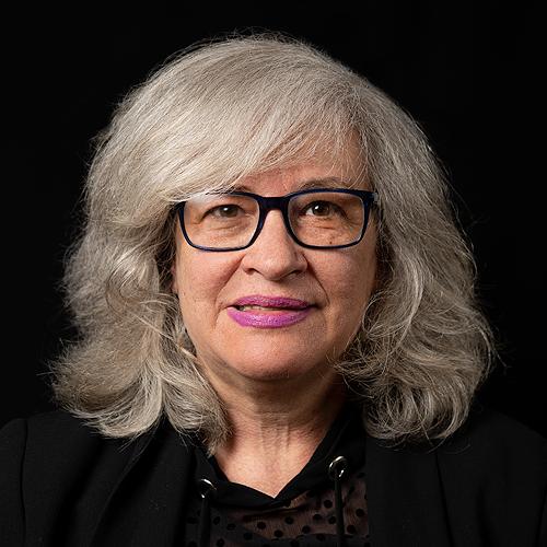 Teresa Almeida Rocha