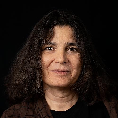 Teresa Garcia-Marques