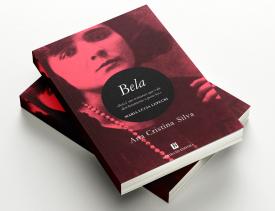 Bela, o novo livro