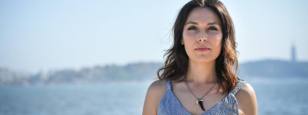 Conversas no Divã – Ana Bacalhau