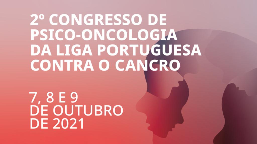 2.º Congresso de Psico-Oncologia
