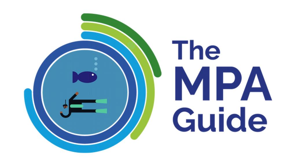 MPA Guide – esforço mundial para a conservação dos oceanos